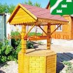 копка колодцев в Наро-Фоминске и Наро-Фоминском районе от 3850 руб