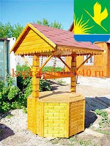 Колодец под ключ в Шатурском районе