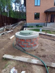 Дренаж участка в Серпухове и Серпуховском районе