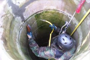 чистка колодцев в наро-фоминске и районе от 4000 р
